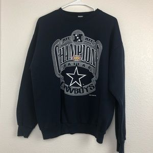 Vintage Dallas cowboys 1996 Super Bowl XXX champs
